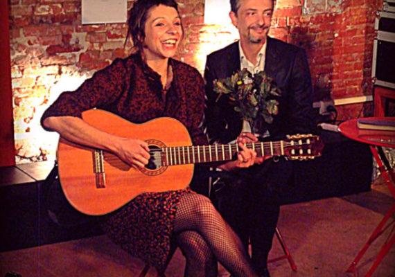 Samedi 17 novembre : Cabaret du couple