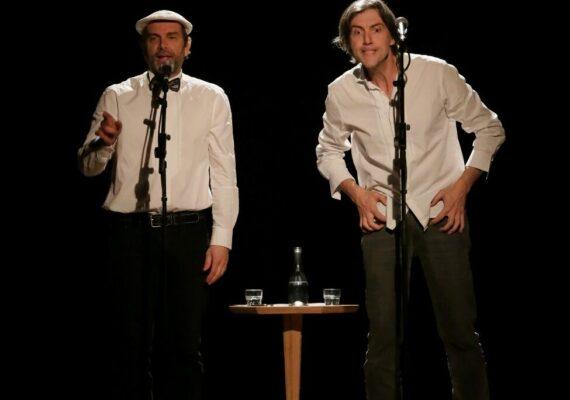 Samedi 15 février : Le duo