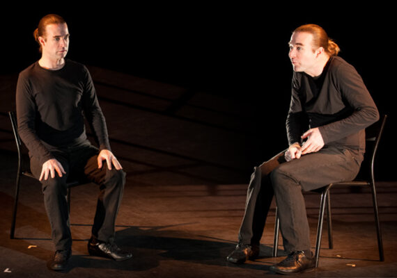 Mercredi 20 mai : Dans la peau de Cyrano